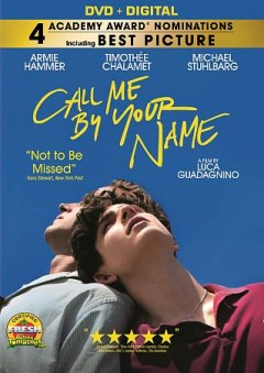 Call me by your name by